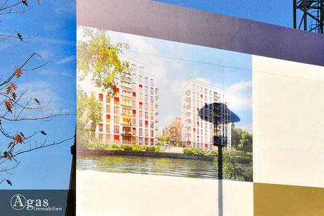 Neubauprojekt Berlin Agas Immobilien Nr. 1 Charlottenburg