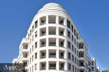 Carré Voltaire Neubau Agas Immobilien