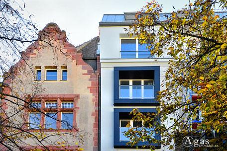 Neubauprojekt Berlin Agas Immobilien Quartier Nikolsburg