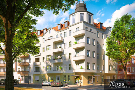 Schillerpromenade Eigentumswohnungen Berlin Agas Immobilien