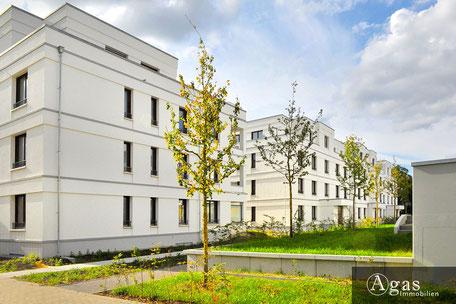 Neubauprojekt Berlin Agas Immobilien Isaac Newton Park Adlershof