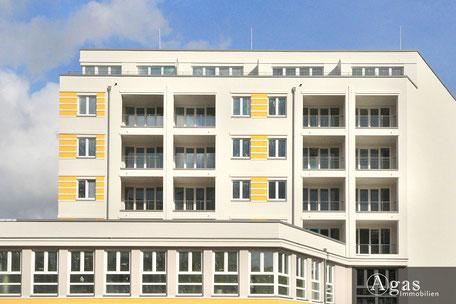 Neubauprojekt Berlin Agas Immobilien BOX SEVEN Friedrichshain Travekiez