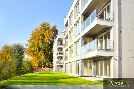 Haven Studios Berlin Neubauprojekt Agas Immobilien Eigentumswohnungen