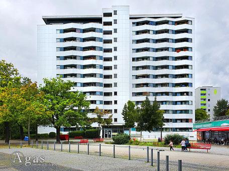 Servicewohnen für Senioren  Walter May Weg 12, 12353 Berlin