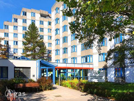 Senioren-Residenz Kurt-Exner-Haus  Wutzkyallee 65-67, 12353 Berlin
