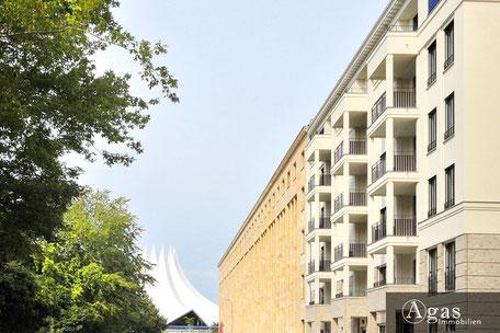 YOURS.BERLIN Kreuzberg Neubauprojekt Agas Immobilien