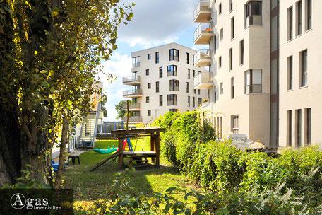 Neubauprojekt Berlin Agas Immobilien Am Carlsgarten