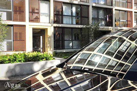Neubauprojekt Berlin Agas Immobilien Aschaffenburger 23