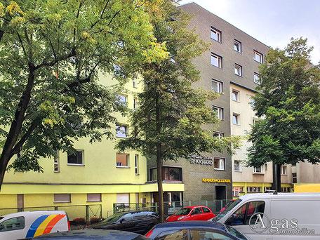 Felicitas Tagespflege  Schudomstraße 16, 12055 Berlin