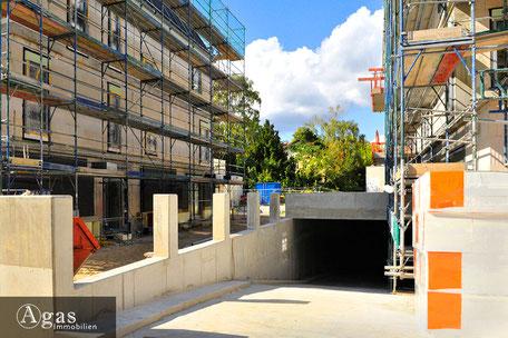 Neubauprojekt Berlin Agas Immobilien Villen im Prinzenviertel