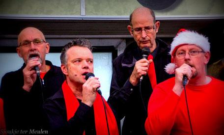 Optreden Haule 13 December 2015