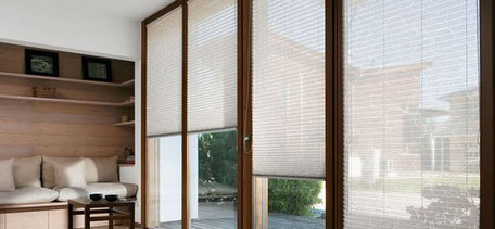Sicht sonnenschutz raumausstattung zimmer sankt augustin - Sonnenschutz giebelfenster ...