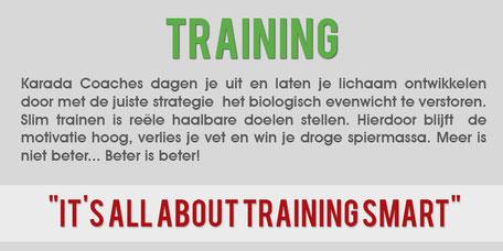 Karada Coaches Personal Training & Coaching