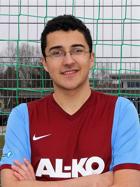 Victor Callerot ist Manager von HD Erding United, dem Ausrichter des Hau Danehm Hallencup.