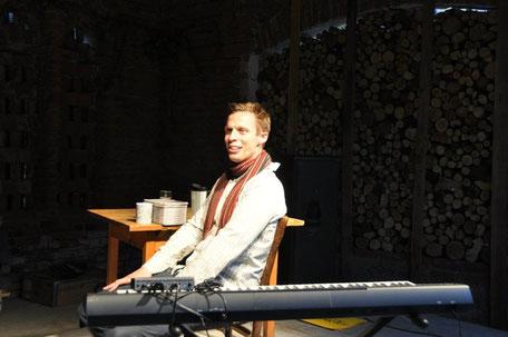 Kabarett Klaus Eckel 2011@ Werkstatt Murberg 05