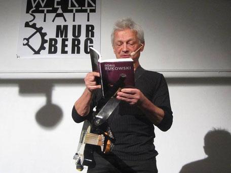 Werkstatt Murberg Lesung 2015 Boris Bukowski 03