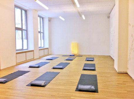 Yoga, Pilates und Zumba im Prenzauer Berg Berlin