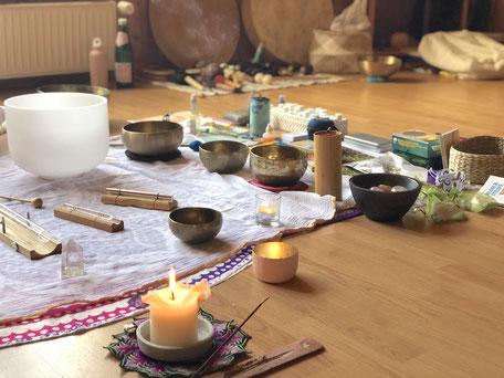 Retreat Haus Sagasfeld