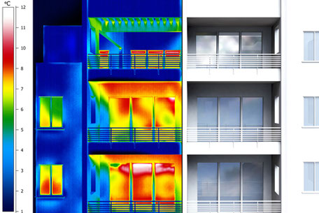 Dämmsysteme für Energieeffizienz