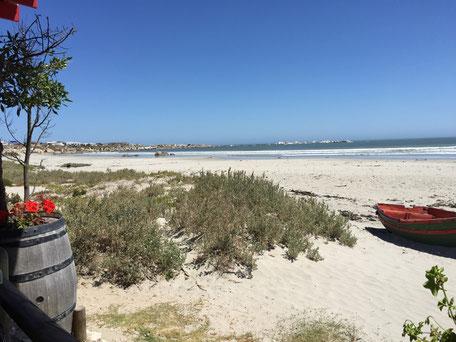 Westküste/Paternoster/Kapstadt/Südafrika