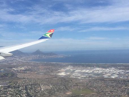 Kapstadt/Südafrika