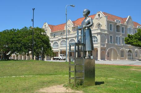 Ostkap/Südafrika/Port Elizabeth/Südafrika