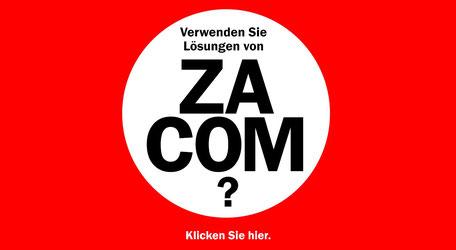 Zacom, Warensicherung, Leinensicherung, Produktsicherung,