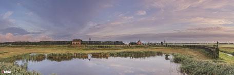 Panorama Schokland