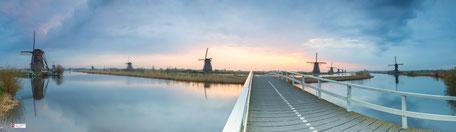 Werelderfgoed Kinderdijk