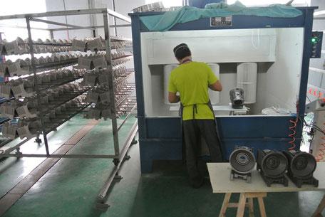 Kaltumformung Fabrik