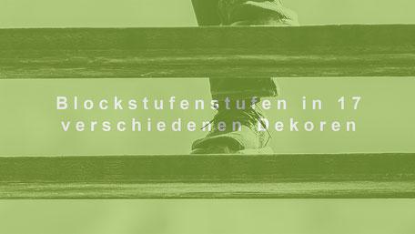 Blockstufen