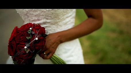 Der Brautstrauss von Keli