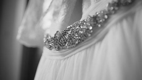 Das Hochzeitskleid von Kimberley