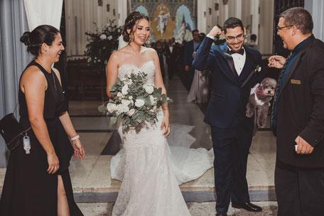 organizadores y decoradores de boda en panama