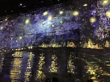 Oeuvre Peinture  Van Gogh