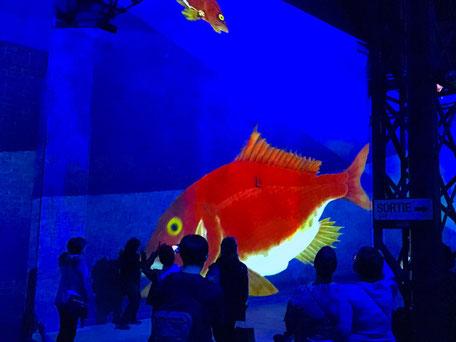 Exposition Numérique d'Oeuvres d'Art Japonais