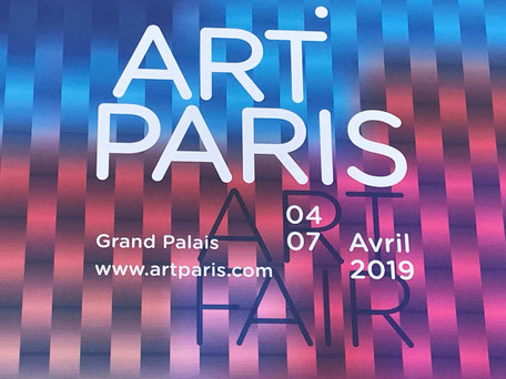 Art Paris Art Fair, foire d'art contemporain