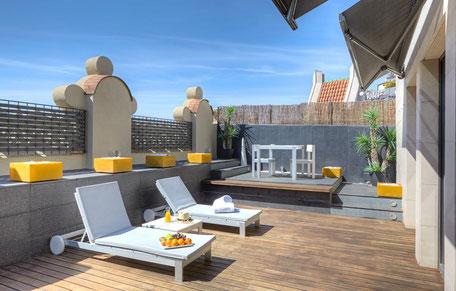 Sixtytwo Hotel - Трипадвизор, лучшие отели Барселоны