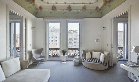 El Palauet Living - лучшие отели Барселоны
