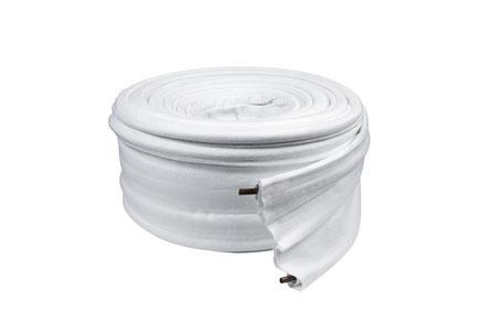 Ideal für die Bewässerung von Dachbegrünungen