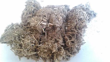 蒸し材の一例です。様々な蒸し材が市場に出回っています。どんな蒸し材を使用するか気になりませんか?
