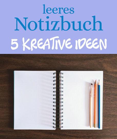 5 DIY Ideen Papier
