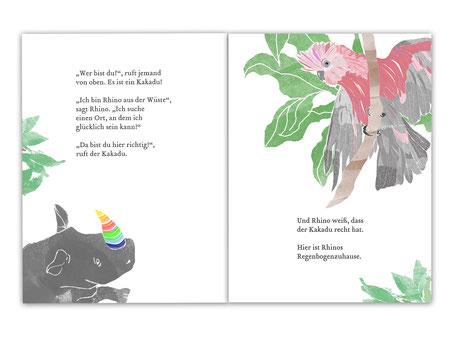 Ina Spang Kinderbuch