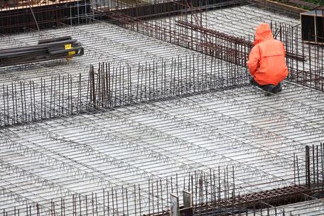 Bauleistungs-Versicherung