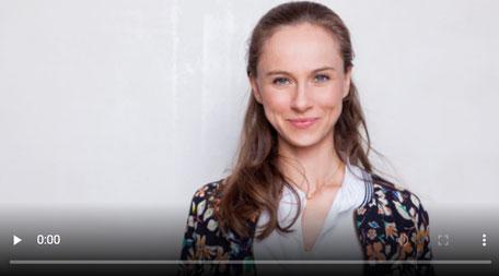 Walk and Talk in Berlin mit Lea Pielock