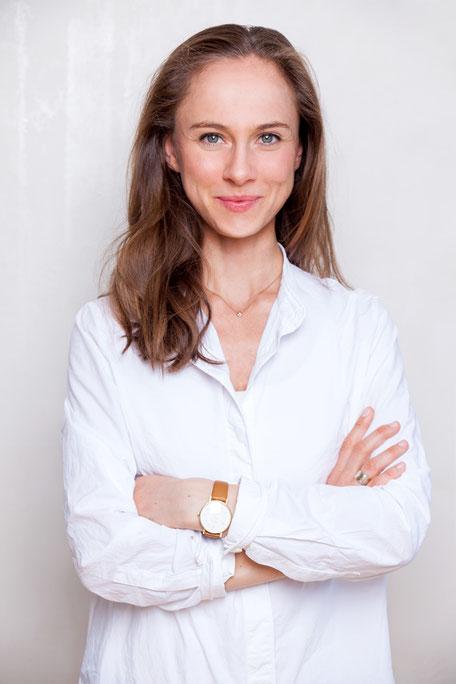 Lea Pielock, Systemischer Coach in Berlin