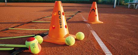 Sunshine Tennis Sommercamp 2020