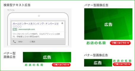 インターネット広告へかけた費用は|Yahoo!プロモーション広告Google Adwords の配信・運用代行なら、空のポケット(仙田利夫)