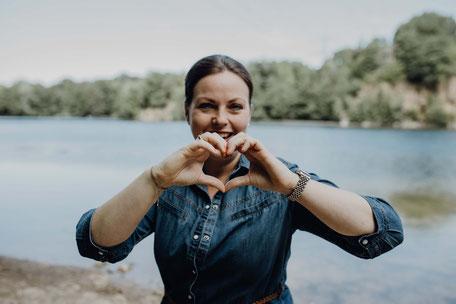 Freie Traurednerin für Rhein-Main und Main-Kinzig: Katrin Bausewein