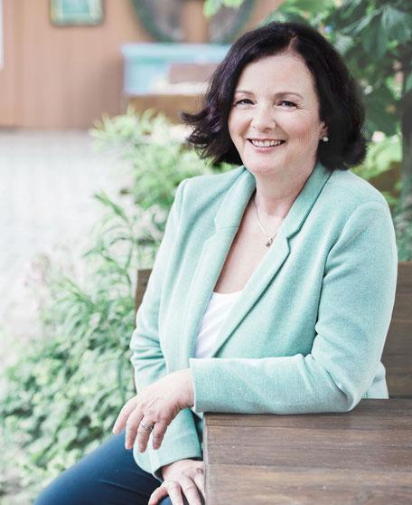 Brigitte Kleinhenz, Coach für Introvertierte